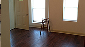 Room with Flooring - Home Remodeling